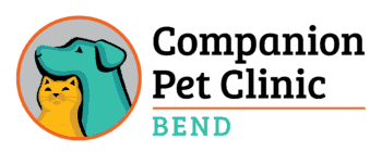 Companion Pet Clinic Bend Logo